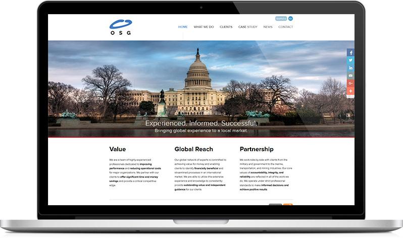 OSGPL Website