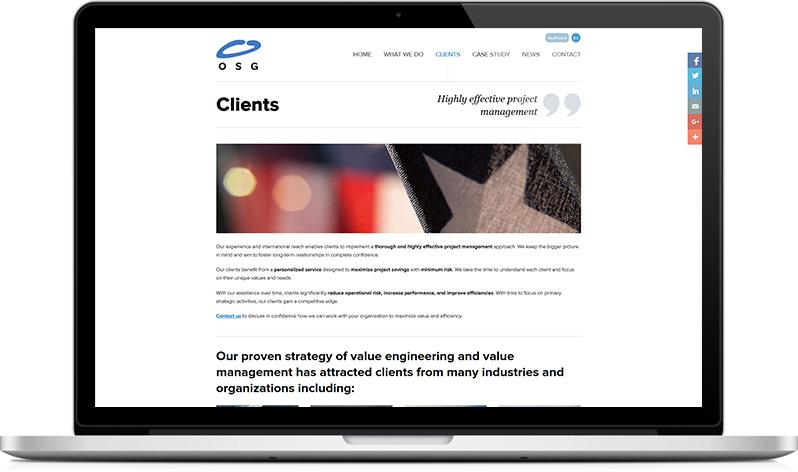 OSGPL - Clients