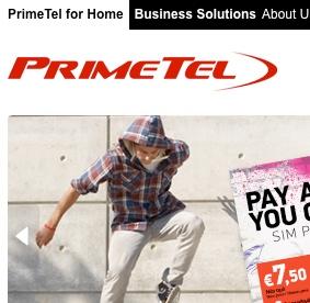 Primetel.com.cy
