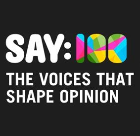 Say 100